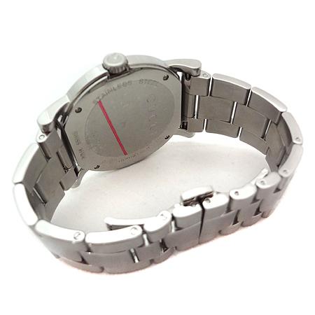 Gucci(구찌) YA101306 101M G 라운드 남성용 스틸 시계 [일산매장]