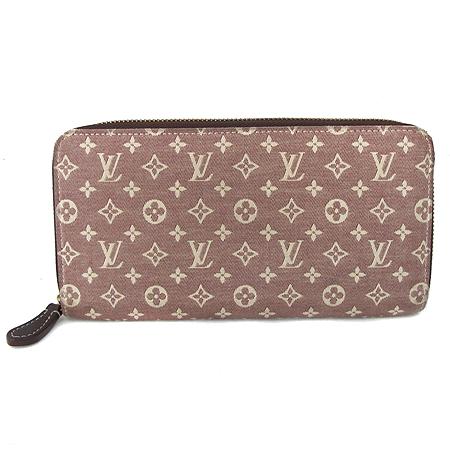 Louis Vuitton(루이비통) M63011 모노그램 캔버스 이딜 지피 월릿 장지갑