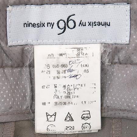 Ninesix(나인식스) 반바지