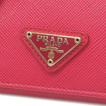 Prada(프라다) 1m0935 사피아노 동전 지갑