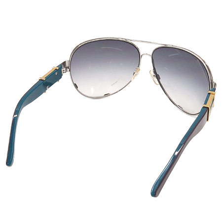 Marc_Jacobs(마크제이콥스) 측면 자개 장식 오버라지 보잉 선글라스