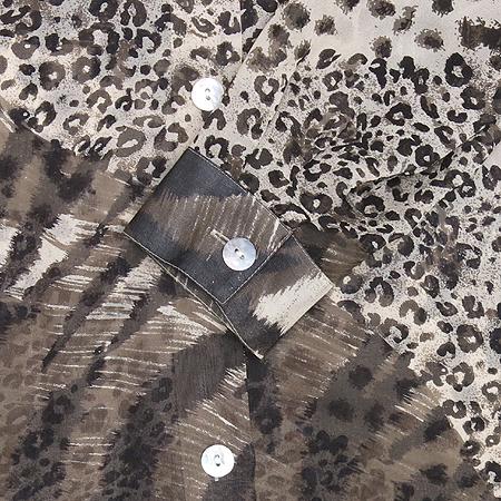 PRESTIGE 호피무늬 브라우스 이미지3 - 고이비토 중고명품