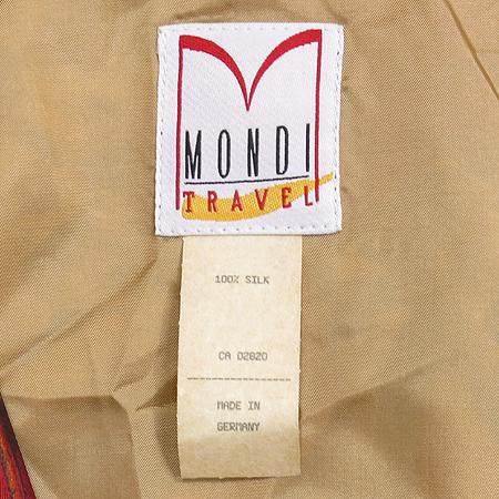 MONDI(몬디) 실크 베스트
