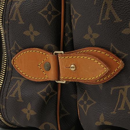 Louis Vuitton(루이비통) M41140 모노그램 캔버스 삭 차스 여행용 가방