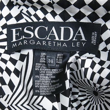 Escada(에스까다) 실크혼방 자켓