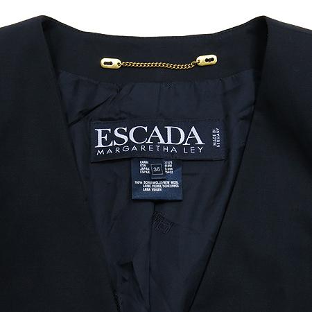 Escada(에스까다) 자켓 이미지2 - 고이비토 중고명품
