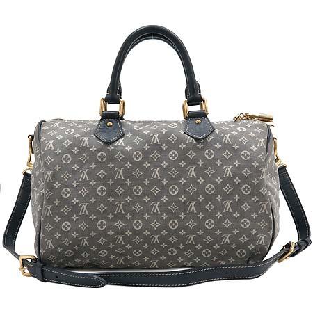 Louis Vuitton(루이비통) M56703 모노그램 이딜 스피디 30 앙크르 토트백 + 숄더스트랩