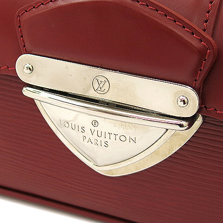 Louis Vuitton(루이비통) M5929M 에삐 레더 몽테뉴 클러치 숄더백 이미지3 - 고이비토 중고명품