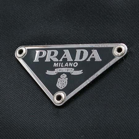 Prada(프라다) 삼각로고 패브릭 토트백 이미지4 - 고이비토 중고명품