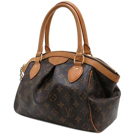 Louis Vuitton(루이비통) M40143 모노그램 캔버스 티볼리 PM 토트백 [압구정매장] 이미지2 - 고이비토 중고명품