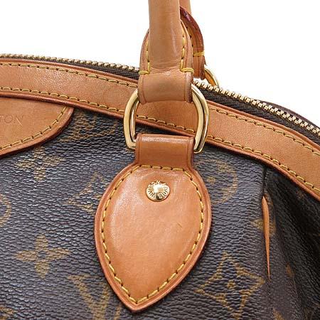 Louis Vuitton(루이비통) M40143 모노그램 캔버스 티볼리 PM 토트백 [압구정매장] 이미지3 - 고이비토 중고명품