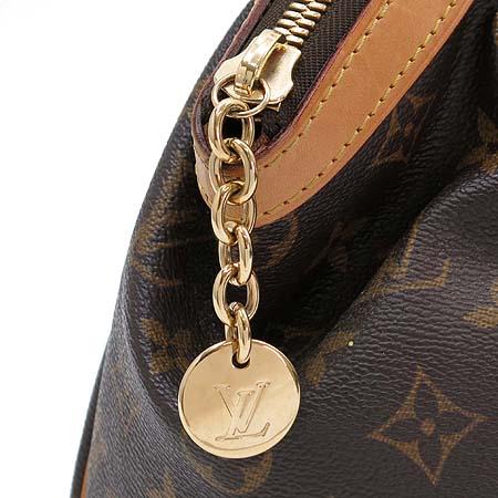 Louis Vuitton(루이비통) M40143 모노그램 캔버스 티볼리 PM 토트백 [압구정매장] 이미지5 - 고이비토 중고명품