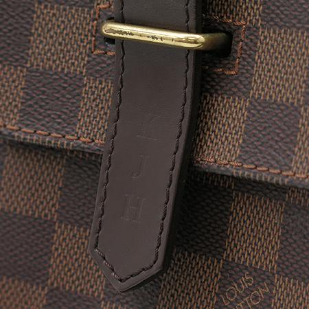 Louis Vuitton(루이비통) N42270 다미에 에벤 캔버스 브로드웨이 크로스백[인천점]