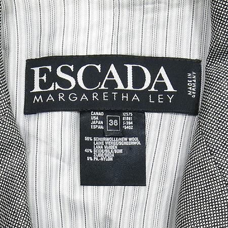 Escada(에스까다) 실크 혼방 자켓