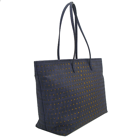 Fendi(펜디) 8BH185 리미티드 에디션 스타 로고 PVC 쇼퍼 숄더백