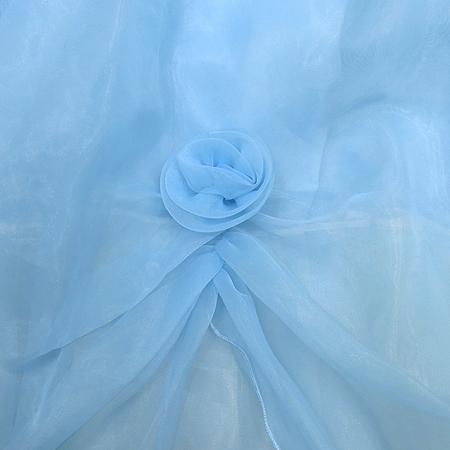 LEONA(레오나) 드레스(브로치 Set)