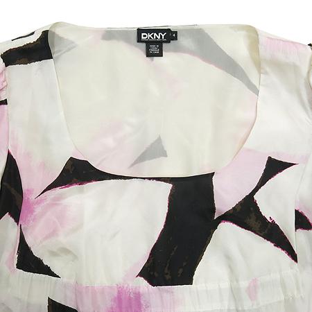 DKNY(도나카란) 실크 원피스