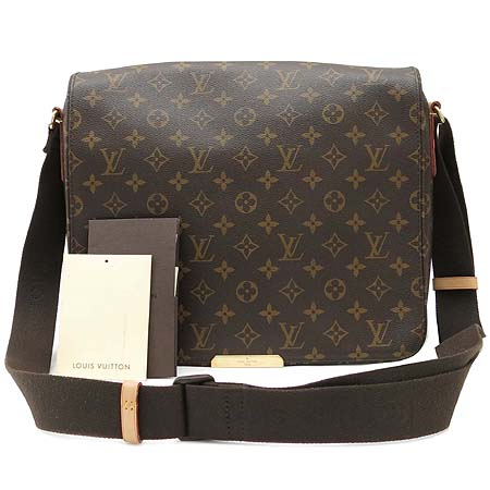 Louis Vuitton(���̺���) M40523 ���׷� ĵ���� �߹� MM ũ�ν��� [�?����]