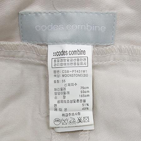 CODES COMBINE(코데즈컴바인) 반바지