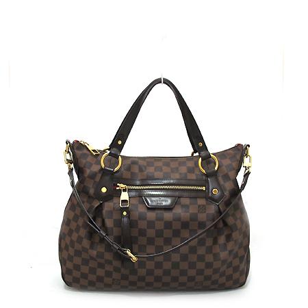 Louis Vuitton(루이비통) N41131 다미에 에벤 캔버스 에보라 MM 2WAY [부천 현대점]