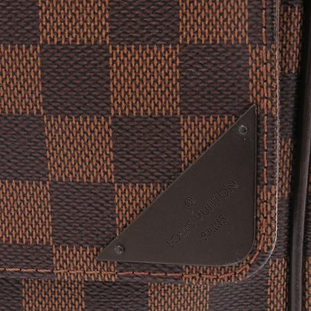 Louis Vuitton(루이비통) N41148  다미에 캔버스 쉘톤 GM 크로스백 [명동매장]