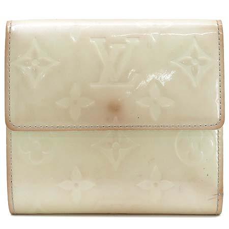 Louis Vuitton(루이비통) M91316 모노그램 베르니 엘리스 월릿 반지갑