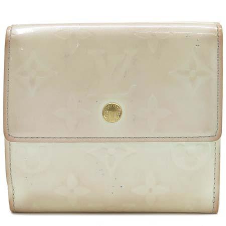 Louis Vuitton(루이비통) M91316 모노그램 베르니 엘리스 월릿 반지갑 [강남본점] 이미지2 - 고이비토 중고명품