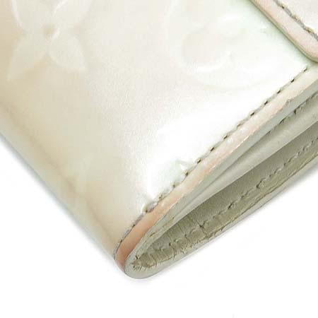 Louis Vuitton(루이비통) M91316 모노그램 베르니 엘리스 월릿 반지갑 [강남본점] 이미지3 - 고이비토 중고명품