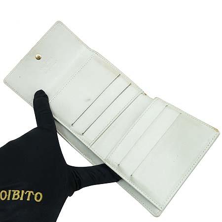 Louis Vuitton(루이비통) M91316 모노그램 베르니 엘리스 월릿 반지갑 [강남본점]