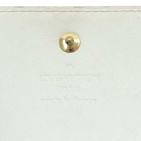 Louis Vuitton(루이비통) M91316 모노그램 베르니 엘리스 월릿 반지갑 [강남본점] 이미지5 - 고이비토 중고명품