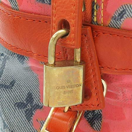Louis Vuitton(루이비통) M95734 WEEKENDER(위켄더) PM 사이즈 토트백