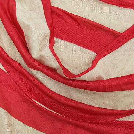 Vivienne_Westwood(비비안웨스트우드) 스트라이프 반팔티 이미지3 - 고이비토 중고명품
