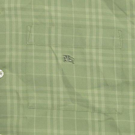 Burberry(버버리) 반팔 남방 이미지3 - 고이비토 중고명품