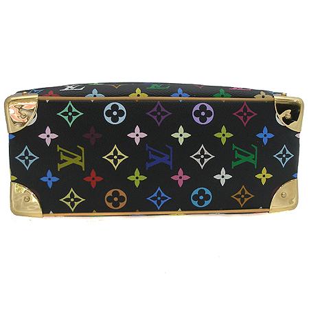 Louis Vuitton(루이비통) M92662 모노그램 멀티 컬러 블랙 트루빌 토트백
