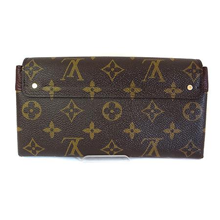 Louis Vuitton(루이비통) M60362 모노그램 캔버스 엘리제 월릿 장지갑
