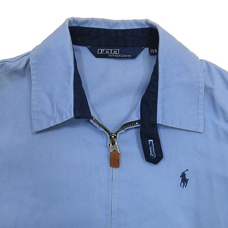 Polo Ralphlauren(폴로) 아동용 집업 자켓