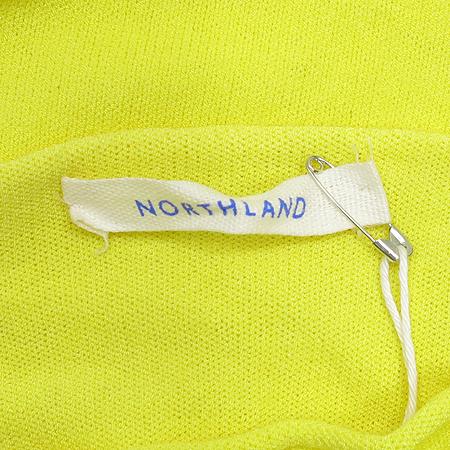 NORTHLAND(노스랜드) (MADE IN ITALY) 라운드넥 가오리핏 원피스