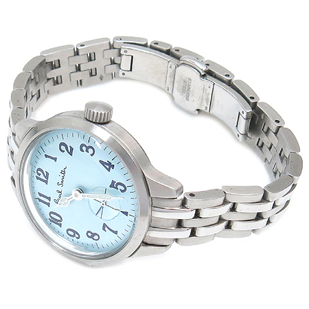Paul Smith(폴스미스) 2D1020287 스카이 블루 시티 미니 여성용 시계 [강남본점] 이미지3 - 고이비토 중고명품