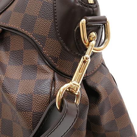 Louis Vuitton(루이비통) N51998 다미에 에벤 캔버스 트레비 GM 2WAY 이미지3 - 고이비토 중고명품