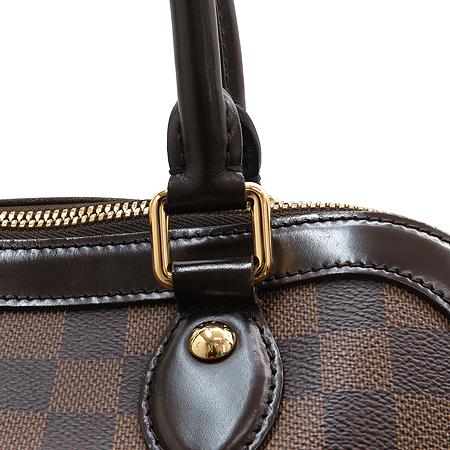 Louis Vuitton(루이비통) N51998 다미에 에벤 캔버스 트레비 GM 2WAY 이미지4 - 고이비토 중고명품