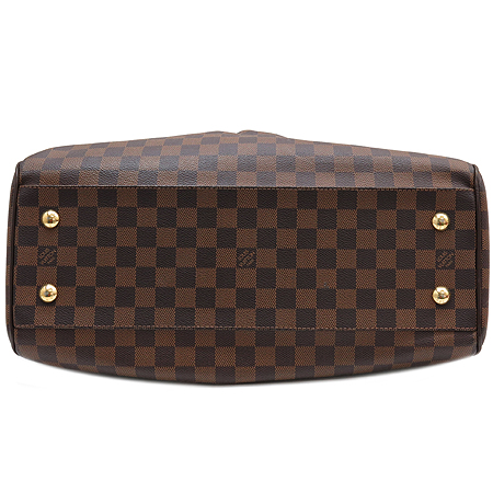 Louis Vuitton(루이비통) N51998 다미에 에벤 캔버스 트레비 GM 2WAY 이미지5 - 고이비토 중고명품