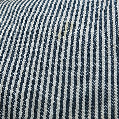 Fendi(펜디) 8BR511 스트라이프 패브릭 토끼털 배색 스파이 숄더백 [강남본점] 이미지5 - 고이비토 중고명품