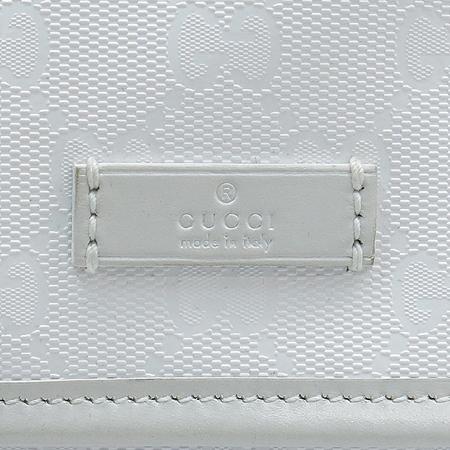 Gucci(����) 201732 GG �ΰ� PVC ũ�ν���