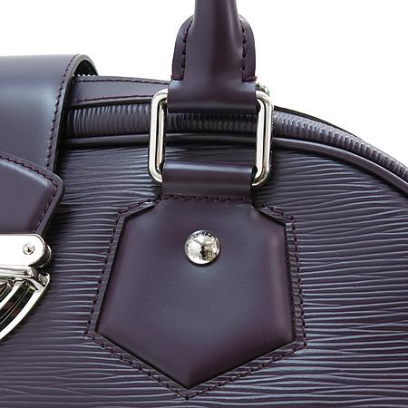 Louis Vuitton(루이비통) M5931K 에삐 레더 보울링 몽테뉴 GM 토트백