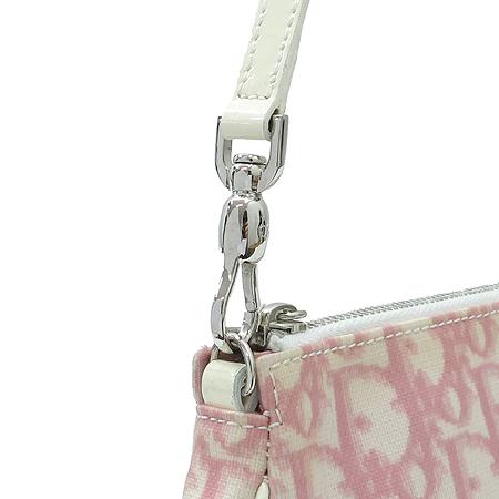 Dior(크리스챤디올) 로고 PVC 파우치