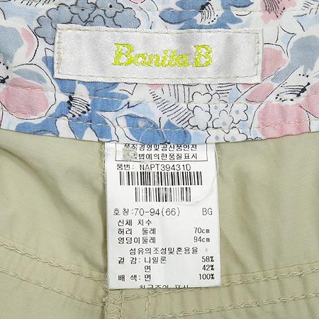 BANILA B(바닐라비) 면 바지