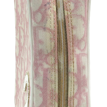 Dior(크리스챤디올) 로고 PVC 다용도 파우치 [강남본점] 이미지3 - 고이비토 중고명품