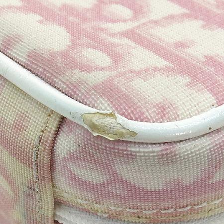 Dior(크리스챤디올) 로고 PVC 다용도 파우치 [강남본점] 이미지5 - 고이비토 중고명품