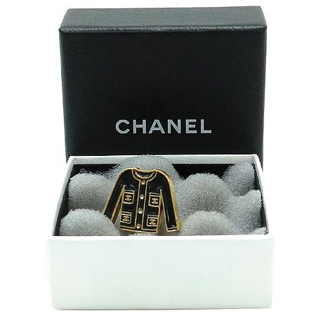 Chanel(샤넬) 자켓 로고 브롯지