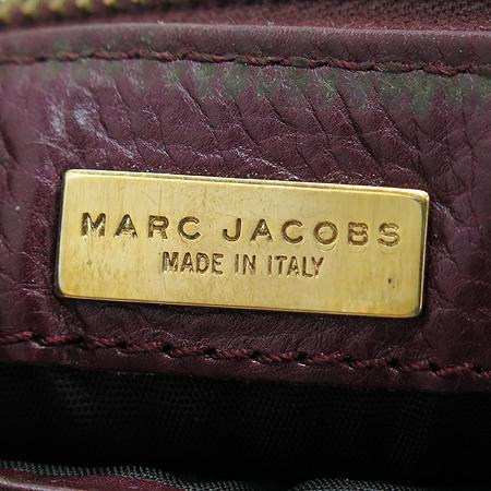 Marc_Jacobs (마크 제이콥스) 베네치아 투 포켓 장지갑